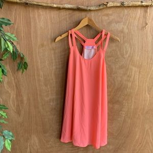 Amanda uprichard tank dress